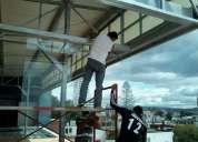 Pintores y mantenimiento muñoz