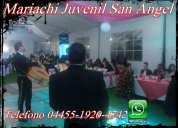 Mariachis en alvaro obregon-5519204742-servicio de mariachis en df
