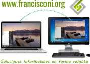 servicio técnico pc - reparación de pc online - www.francisconi.org