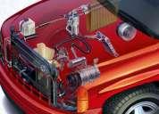 Autoclimas la palma. reparación de aire acondicionado automotriz