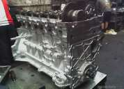 Motor  chevrolet colorado 3.7 lts