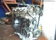 Motor ford reconstruido súper cargado 3.8lts