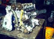 Motor ford reconstruido tritón v10 6.8lts 30 válvulas