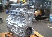 Motor ford reconstruido mondeo/ eco sport 2.2lts