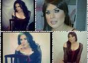 Sexy y hermosa travesti dispuesta a cumplir cada una de tus fantasias