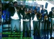 Mariachis por el rumbo de coyoacan 49869172 urgentes 24 horas distrito federal