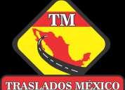 Traslados mexico (en madrina)