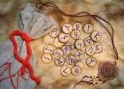 Curso de runas: aprende su magia e interpretación