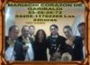 Mariachi ubicado en alvaro obregón 24horas df 53582672 mariachis ubicados en molino de rosas tels