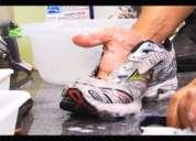 reparacion de tenis y calzado