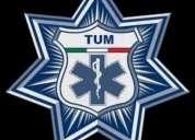 Ambulancias traslados de pacientes local y foraneo