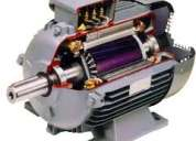 Motores electricos guadalajara jalisco