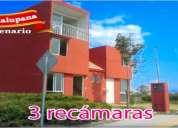 Casas en venta la guadalupana bicentenario huehuetoca, méxico