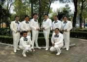 Mariachi grupos musicales