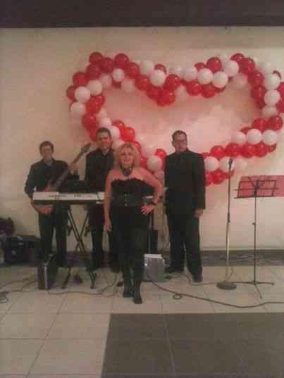 Cuarteto,  trio musical en Guadalajara