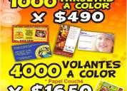Impresos monterrey imprenta,lonas,imanes,tarjetas a color,diseño grafico