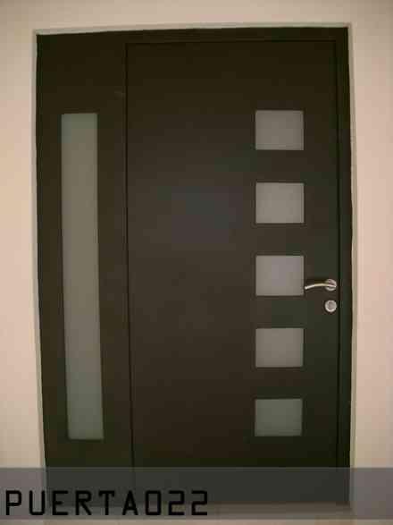 Fotos de puertas de herreria artistica puebla capital for Puertas de herreria de cuadros