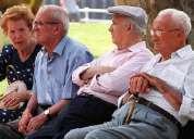 servicios de urgencia medicas para el adulto mayor