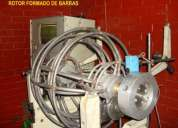 Maquinas para turbo cargadores garantizados