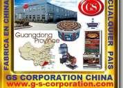 Gs corporation china, consolas, video juegos, traga monedas, juegos de azar, juegos de casino
