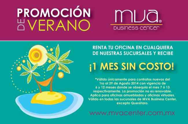 ULTIMOS DIAS DE PROMOCION!! RENTA UNA OFICINA VIRTUAL CON NOSOTROS