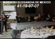 Mariachis en iztacalco 4119-9707 buen precio de mariachis urgentes serenatas economicas