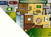 Se vende casa edo mex, nueva, prestigio y comodidad