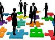 Auxiliar en departamento de recursos humanos