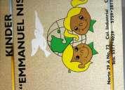 Lic. educacion preescolar
