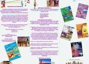 Venta libros/cuadernos artísticas