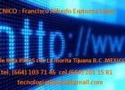 Instalacion de cctv y alarmas