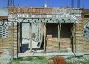 Maestro albañil construcción en general