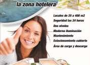La mejor ubicacion de la zona hotelera en cancun