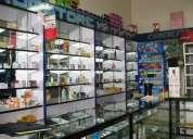 Farmacia acreditada y ubicada, san Ánge