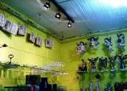 Local en el mercado de medellin, col. roma ryv 752498 0 11