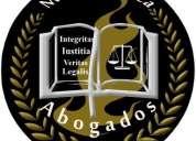 Asesoria legal especializada