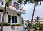 Hotel vacacional en venta