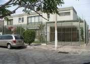 Casa de asistencia con alberca en guadalajara