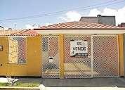 Muy bonita casa en la providencia en pachuca.