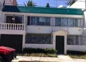 Residencia en renta col la paz tehuacán nte comercial o habitacional 20000