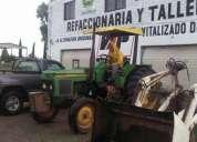 tractor agricola john deere 2300