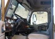 Camion quinta rueda international modelo 2005