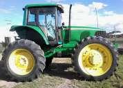 Tractor john deere 7420 maf155