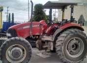 Trac189 jx jx80 4wd rops