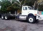 Vendo camion dina me urge venderlo asepto cambios de carros y caminosnetas
