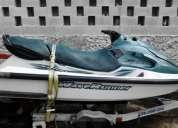 moto acuatica yamaha 700