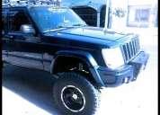Vendo cherokee sport 4x4 2000 6v imp/ placas 2014