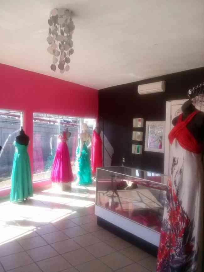 Renta vestidos de fiesta guadalupe