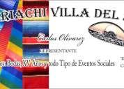 Mariachis en santa fe para serenatas 57729610