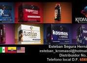 Kromasol - esteban segura - mexico, estados unidos
